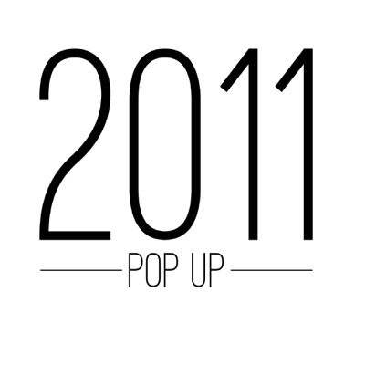StyleSociety Pop up Boutique 2011
