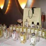 Jo Malone Opening at the Waterfront