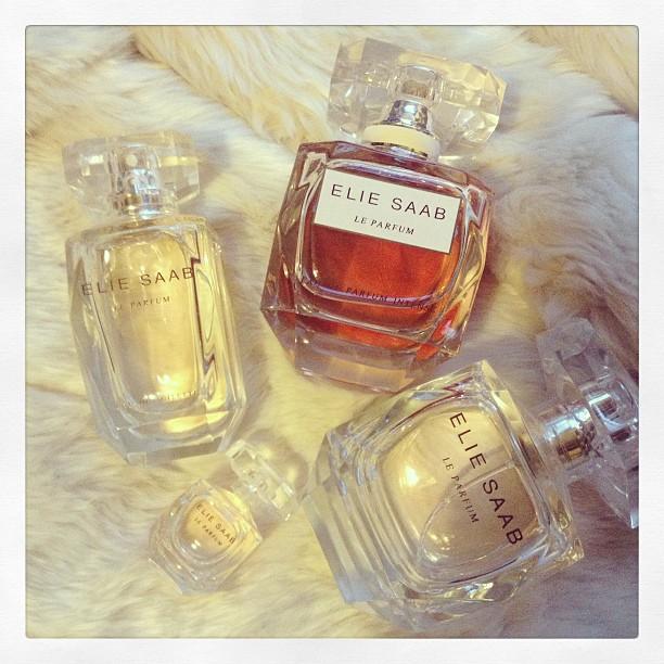 Elie Saab Le Parfum Intense is Oh-So-Addictive