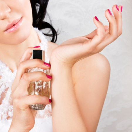 Fragrance Tips from a Perfume Addict