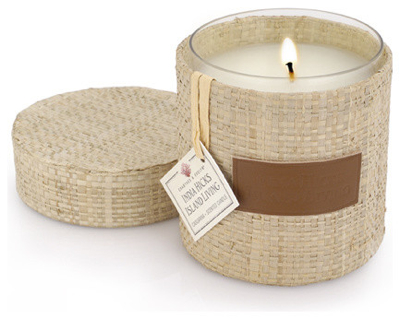 Casuarina Scented Candle