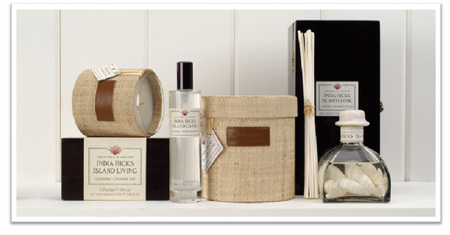 Crabtree & Evelyn | India Hicks Island Living