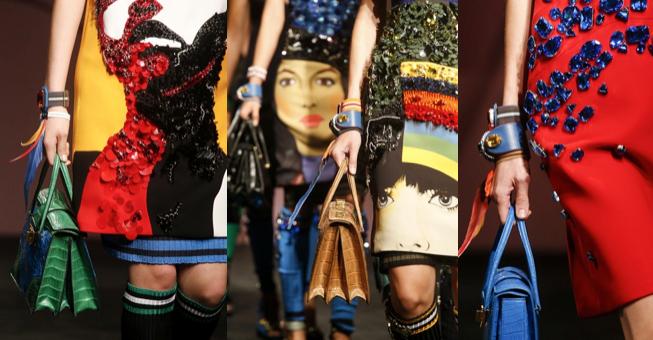 Prada Spring Summer 2014   Milan Fashion Week