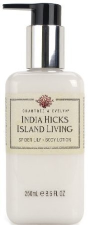 SPIDER LILY BODY LOTION