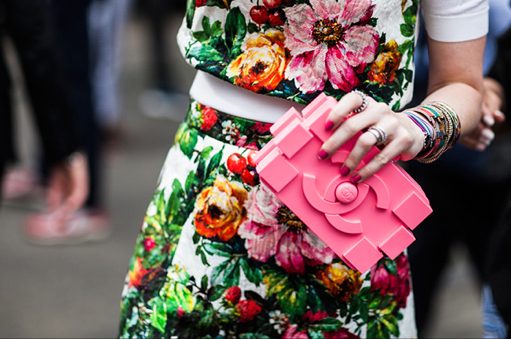 Street Style | Milan Fashion Week Spring 2014