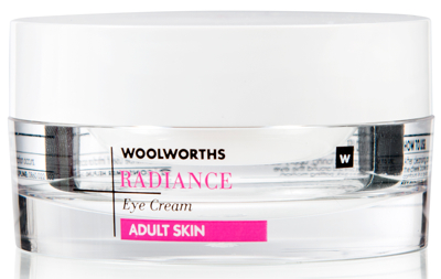Radiance Eye Cream R190.00
