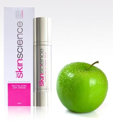 Skin Science - Revitalising Day Cream SPF20