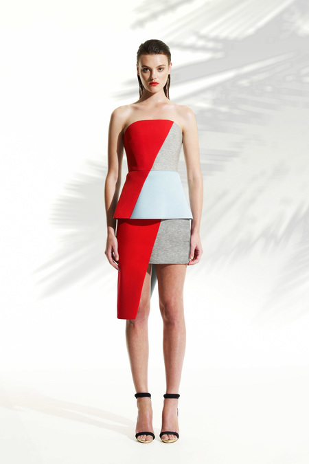 Designer Focus | Josh Goot Resort 2014