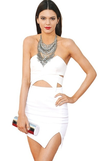 Fashion Trend The Best Statement Necklaces