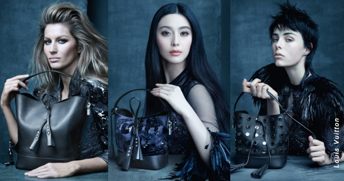 Marc Jacobs's swan song for Louis Vuitton
