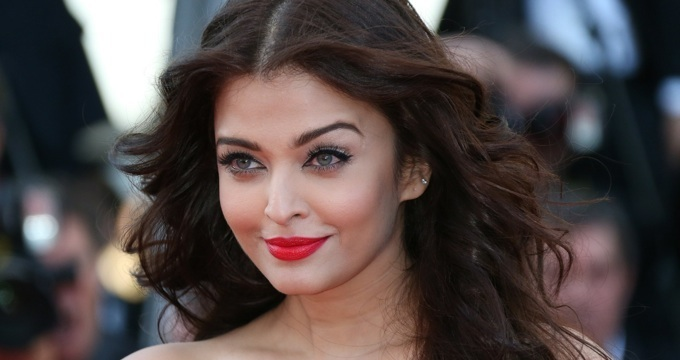 Aishwarya Rai Bachchan at The Cannes Film Festival 2014