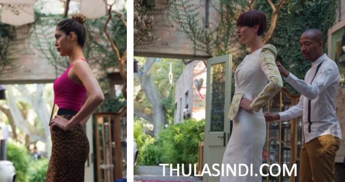 THULASINDI.COM - THE LAUNCH