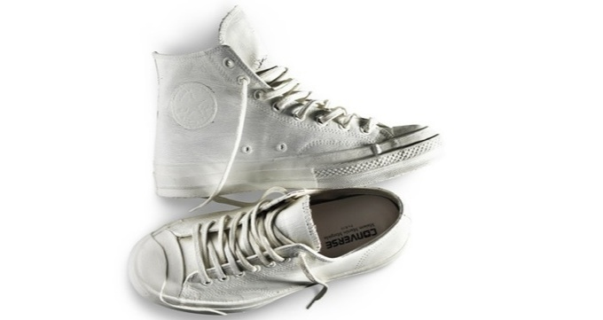Haute Collabs | Converse and Maison Martin Margiela