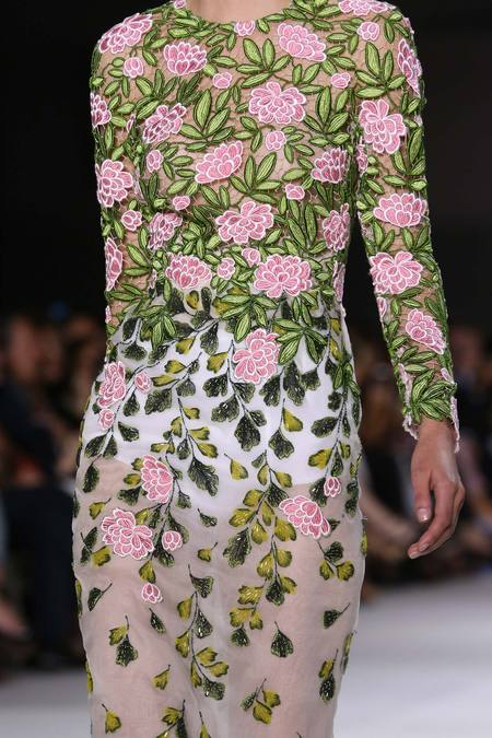 Fall 2014 Couture FASHION Week | Giambattista Valli