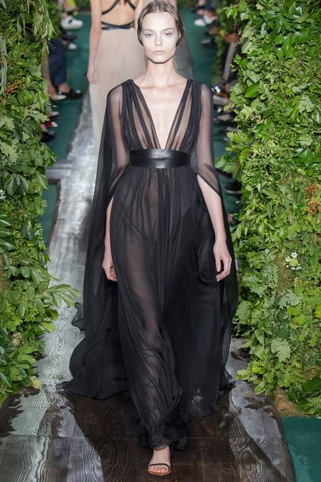Fall 2014 Couture Week | Valentino