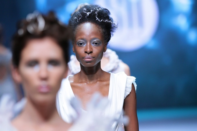 Mercedes-Benz Fashion Week Cape Town |