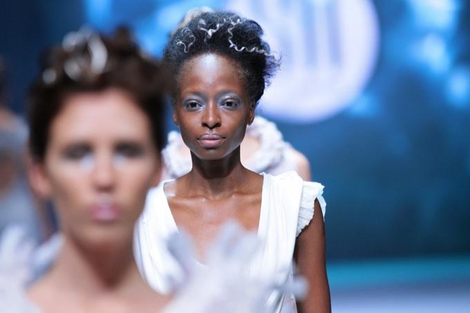 Mercedes-Benz Fashion Week Cape Town |