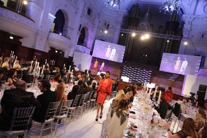 Mercedes-Benz Fashion Week Cape Town |TsotetsiKL
