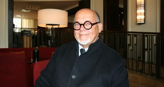 Professor Jan Staël von Holstein