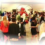 StyleSociety Pop up Boutique 2014