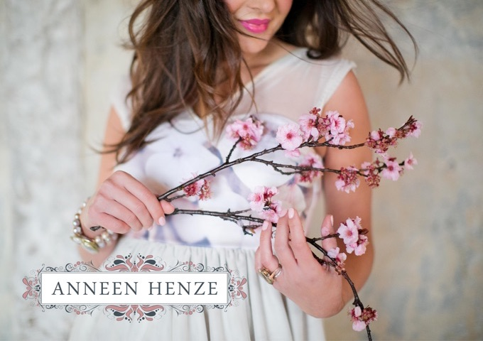 Anneen Henze at StyleSociety Pop Up Boutique