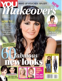 You Makeovers Issue One