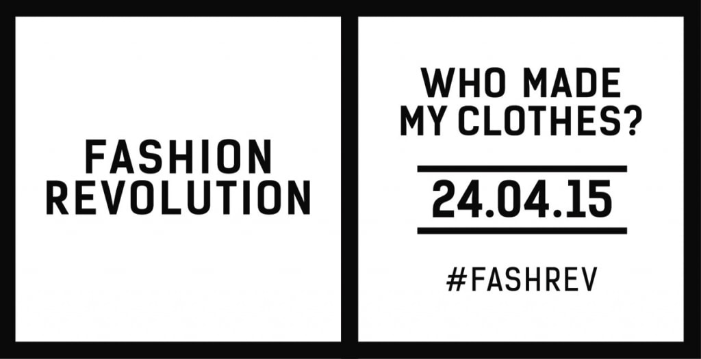 Fashion Influencers Unite Fashion Revolution Exclusive Interview with Pnina Fenster