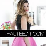 Haute Edit Fashion Blog