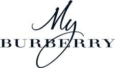 MY BURBERRY