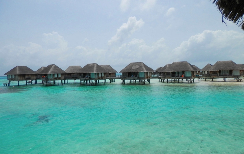 Maldives Club Med Kani