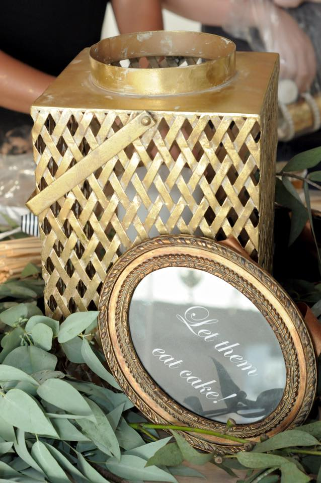 Shades of Gold | Kumari Govender Fabulous 40
