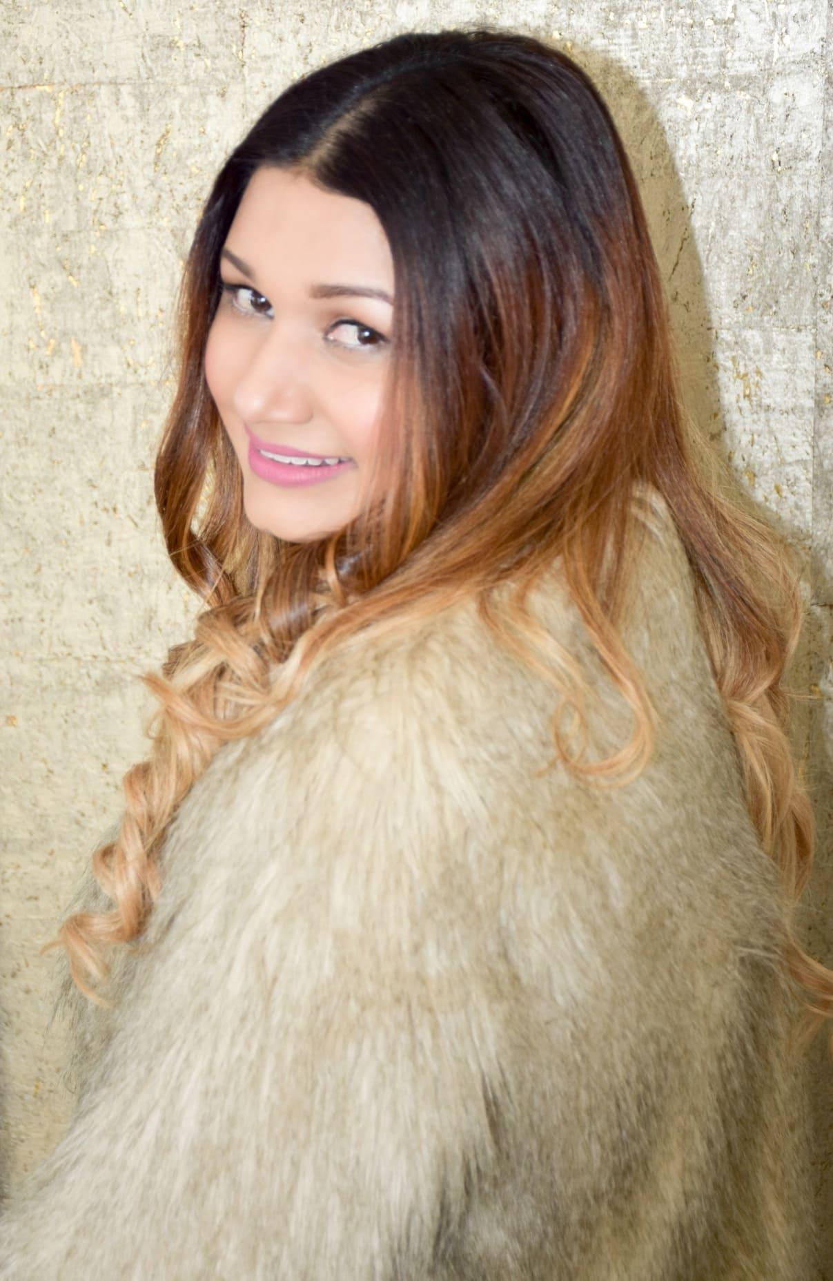 StyleSociety Winter Trends Kumari
