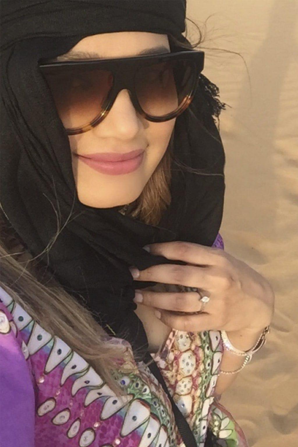 The Unseen Dubai - Sun, Sand & Serenity   Platinum Heritage