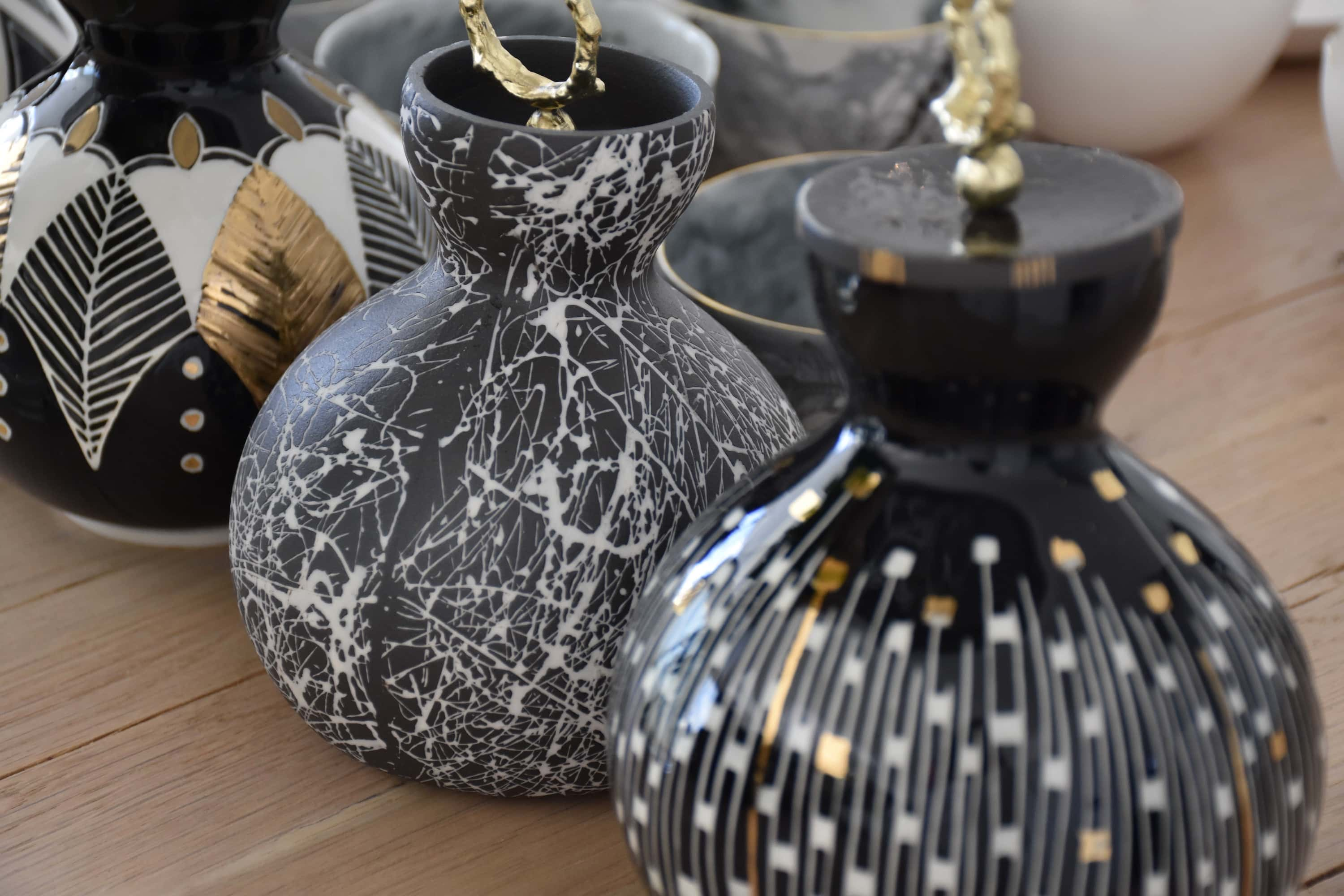 Haute Edit curated collection of handcrafted collectables