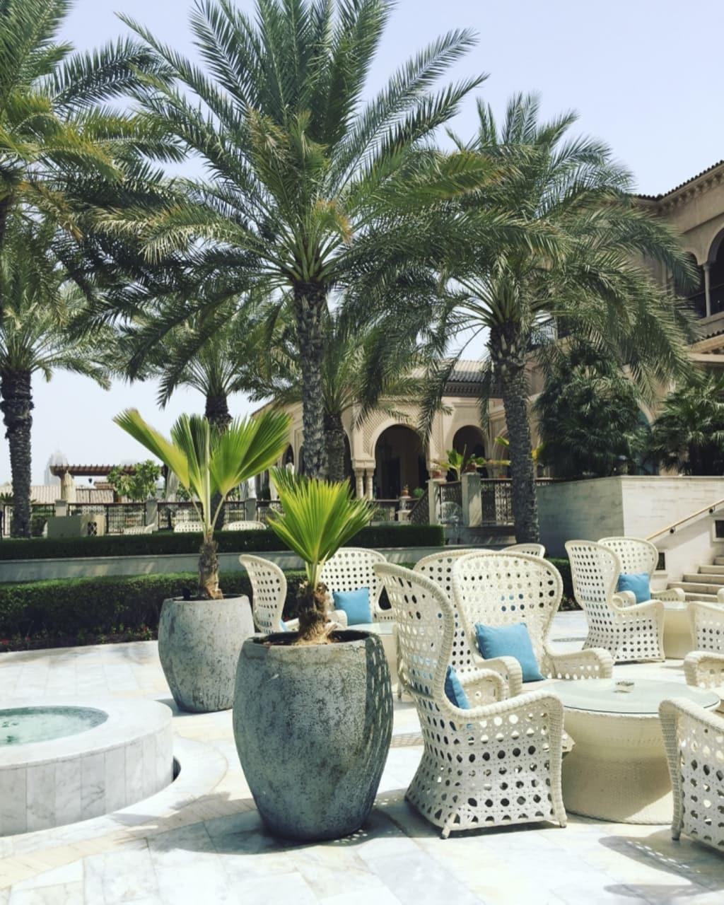 Dubai Travel Diaries