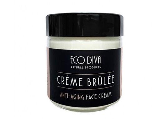 Eco Diva Review | Anti-Aging Face Cream
