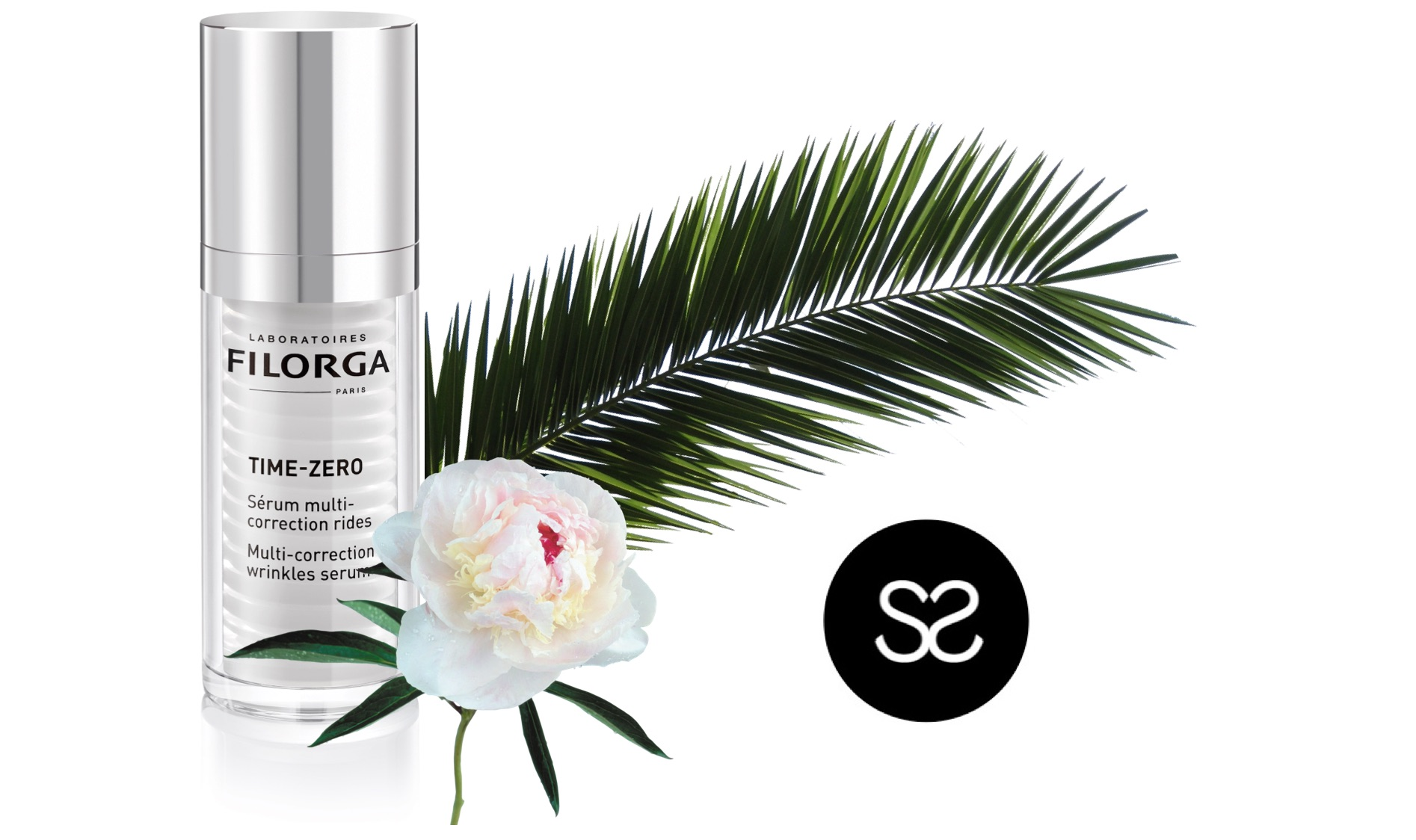 FILORGA Time Zero Multi-Correction Wrinkles Serum