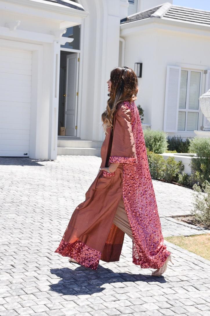 Glamour Magazine Today I'm Wearing
