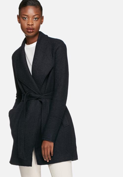 Filippa wool coat