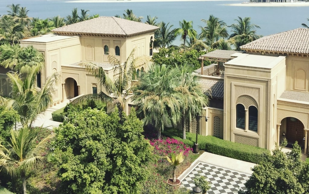 Palm Beach Mansion - One&Only The Palm