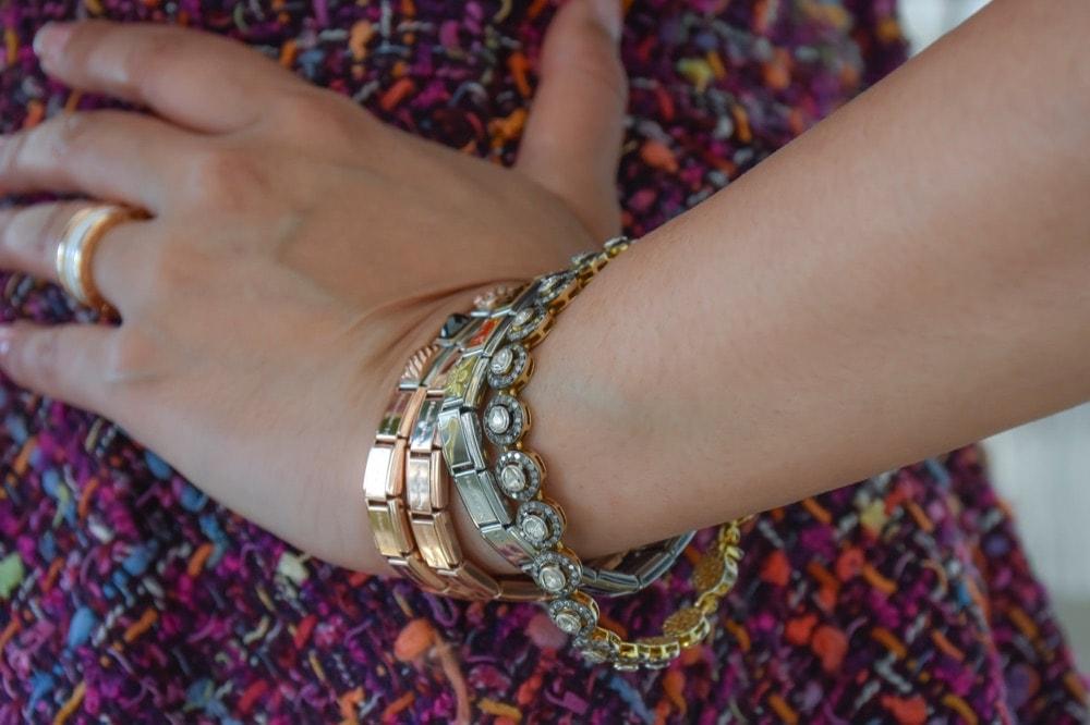 Kumari Govender Nomination Jewellery