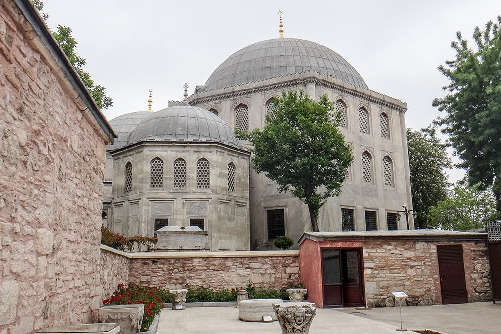 Istanbul Travel Diaries Delightful Charming