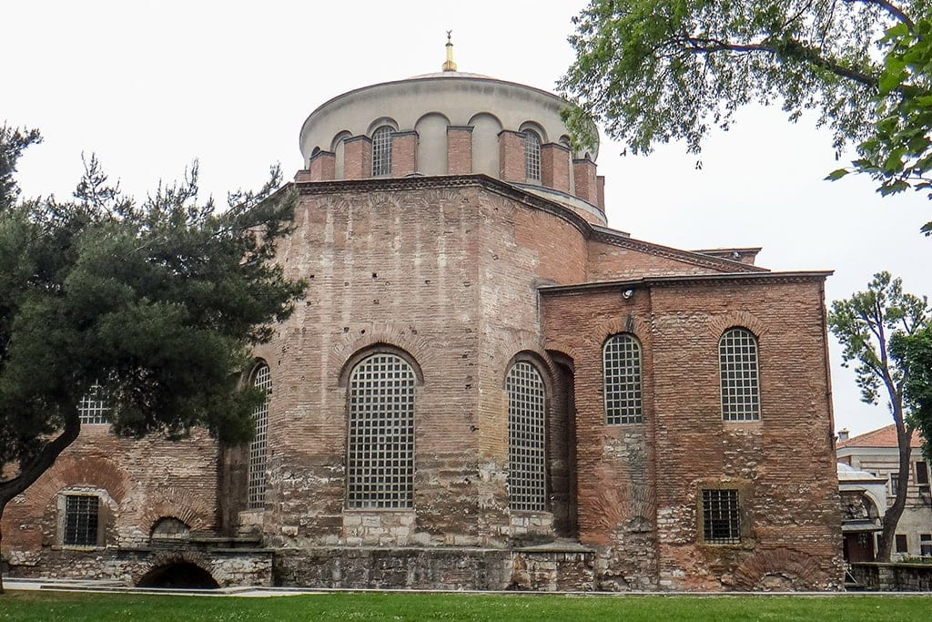 Istanbul Travel Diaries | Delightful and Charming