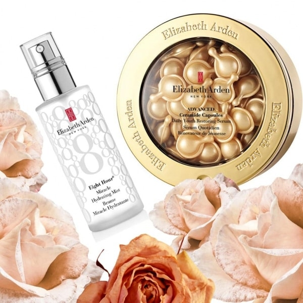 Ageing Gracefully With Elizabeth Arden