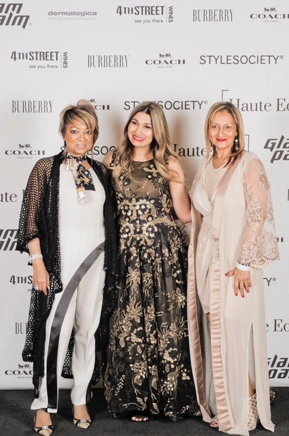 The Grand Success of Haute Edit Style Soiree