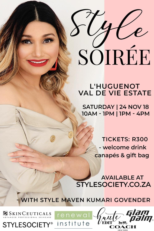 Style Soirée Style Event 2018