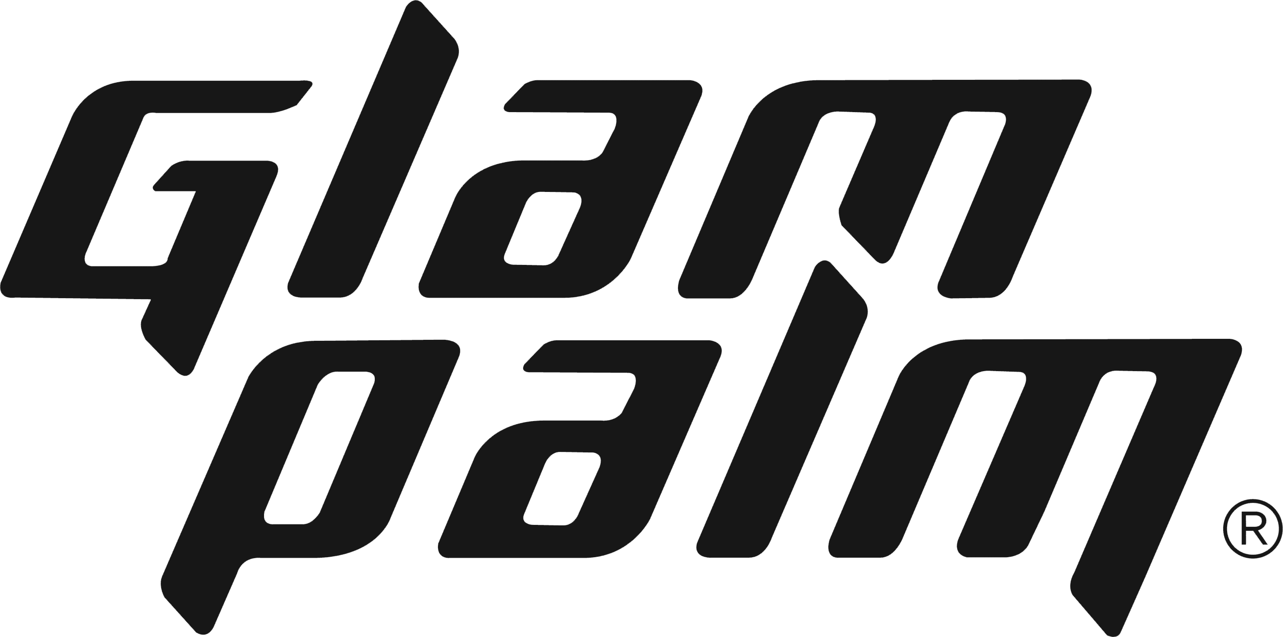 Glampalm Official Hair Partner