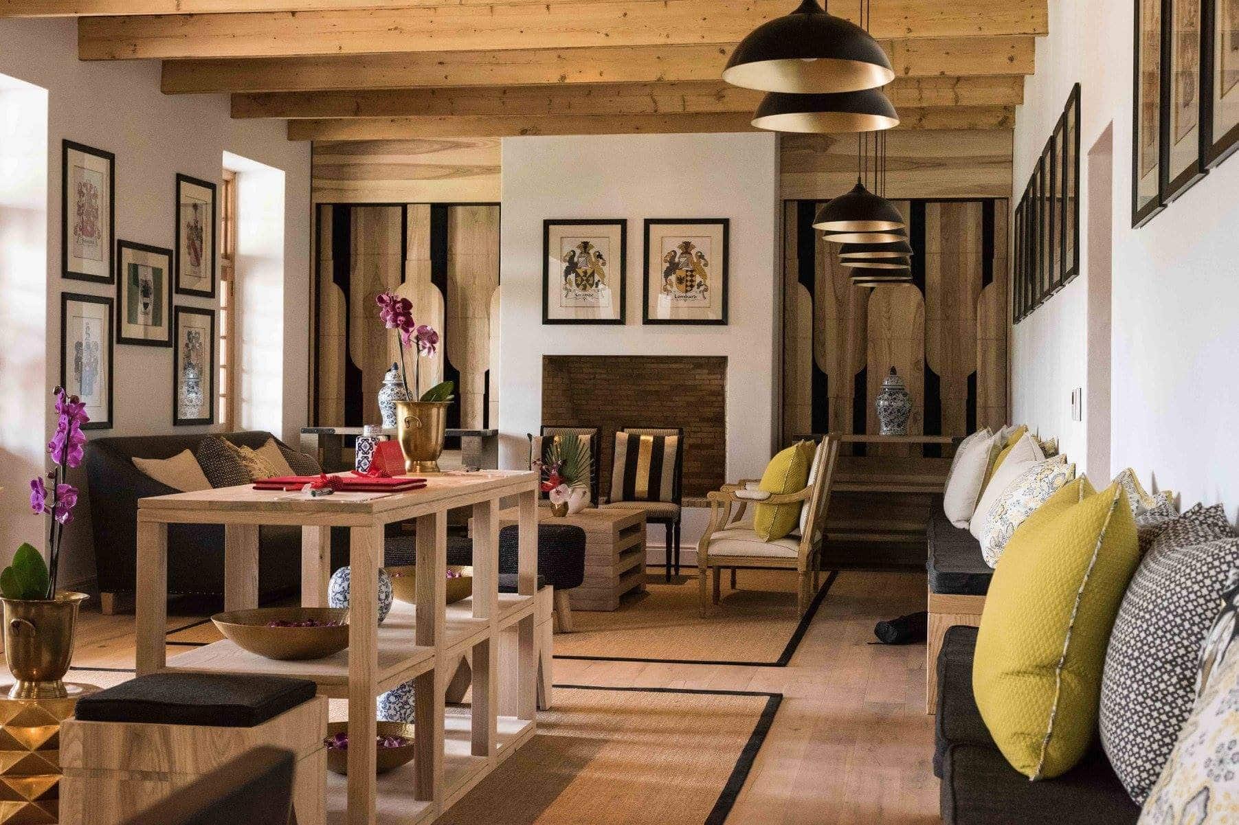 Style Soirée | The Venue: L'Huguenot At Val De Vie