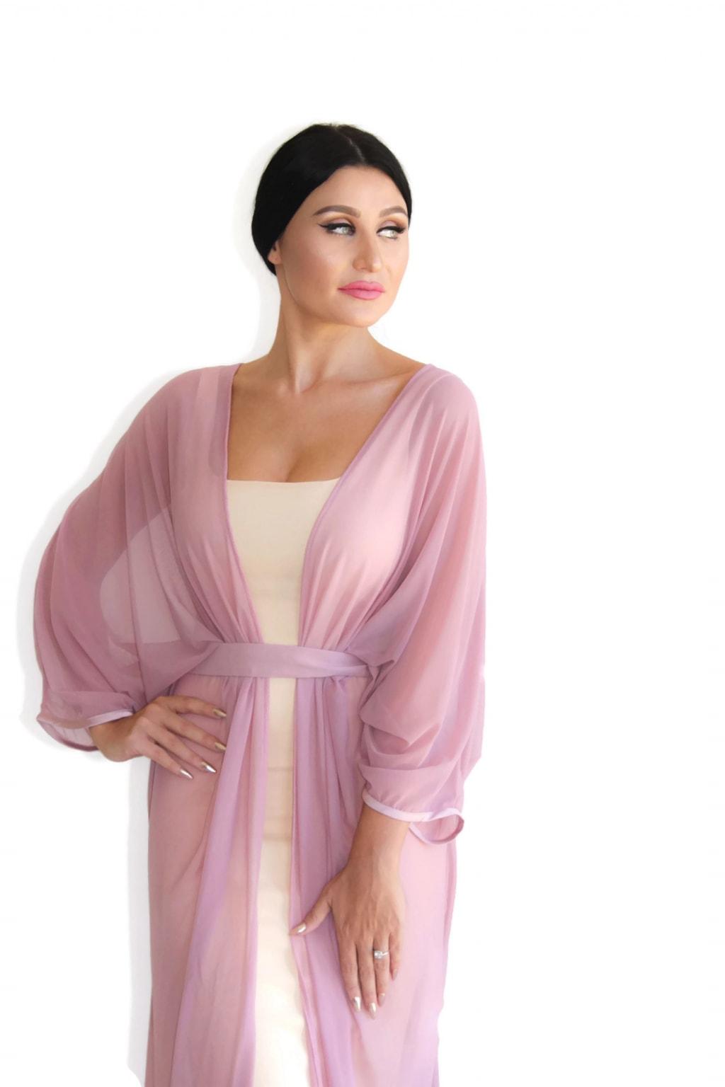 Haute Edit Robes & Kimonos