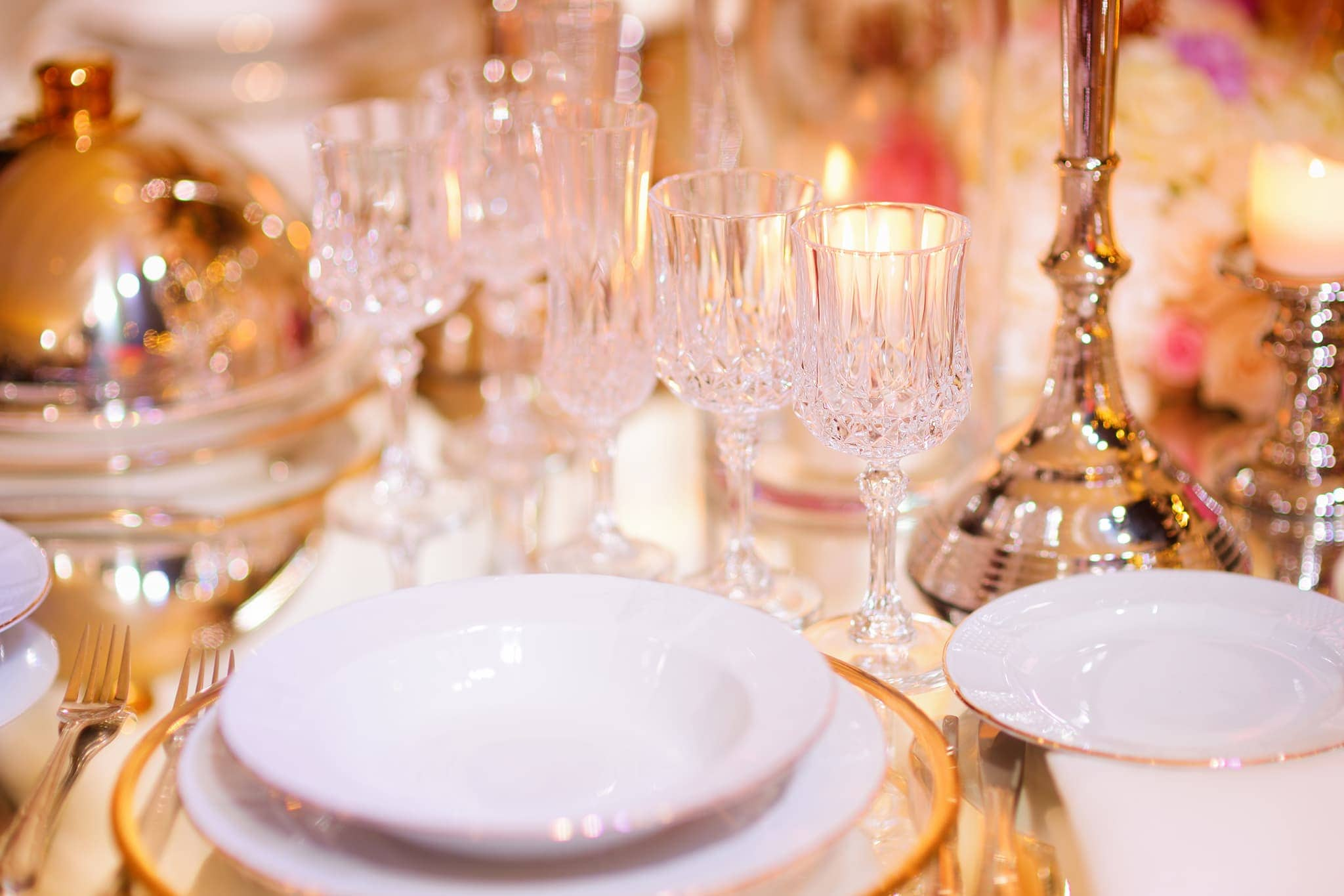 Dinner Party Ideas Guidelines